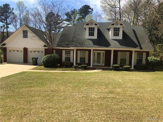 3455 Arcadia Dr, TUSCALOOSA, AL 35404 (MLS #132221) :: Hamner Real Estate