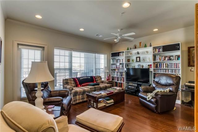 700 15th Street #1410, TUSCALOOSA, AL 35401 (MLS #132230) :: The Gray Group at Keller Williams Realty Tuscaloosa