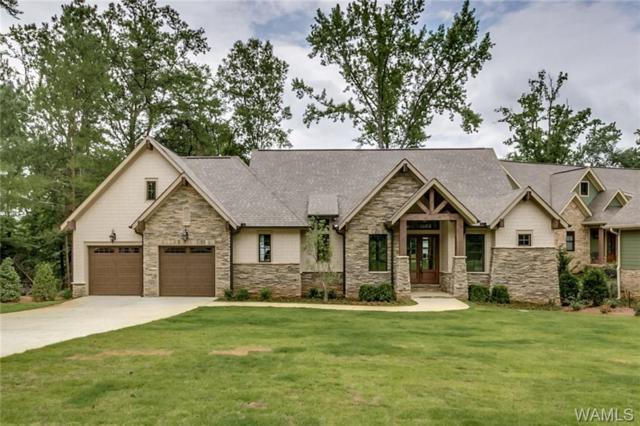 10612 Legacy Point Drive, NORTHPORT, AL 35475 (MLS #132240) :: The Gray Group at Keller Williams Realty Tuscaloosa