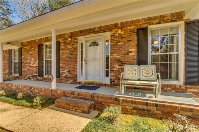 3615 Rainbow Drive, TUSCALOOSA, AL 35405 (MLS #132264) :: Wes York Team