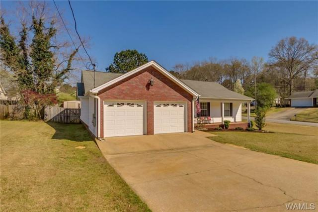 5901 6th Avenue, NORTHPORT, AL 35473 (MLS #132286) :: Wes York Team