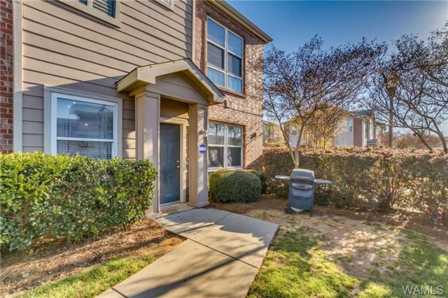 600 13TH Street E #1014, TUSCALOOSA, AL 35401 (MLS #132297) :: Hamner Real Estate