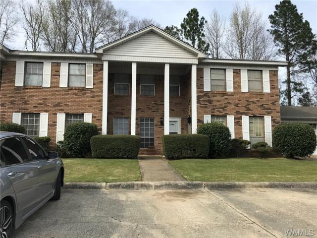 5202 Woodland Trace Drive, TUSCALOOSA, AL 35405 (MLS #132310) :: The Advantage Realty Group
