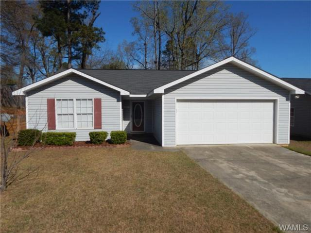 1847 Carriage Heights, TUSCALOOSA, AL 35404 (MLS #132322) :: The Advantage Realty Group