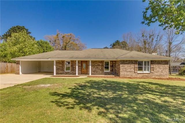 334 Sandstone Drive, TUSCALOOSA, AL 35405 (MLS #132328) :: The Advantage Realty Group