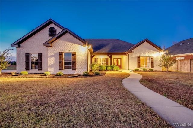 6404 Ebbets Circle, COTTONDALE, AL 35453 (MLS #132329) :: Hamner Real Estate