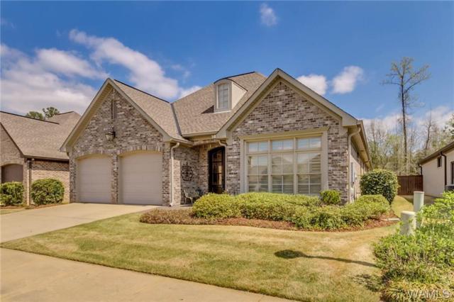5029 Yorkshire Lane, TUSCALOOSA, AL 35406 (MLS #132343) :: Hamner Real Estate