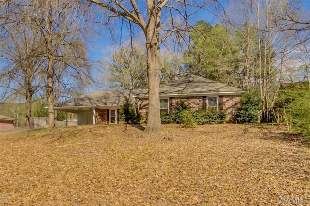 3310 Mayberry Landing Drive, NORTHPORT, AL 35473 (MLS #132345) :: The Gray Group at Keller Williams Realty Tuscaloosa