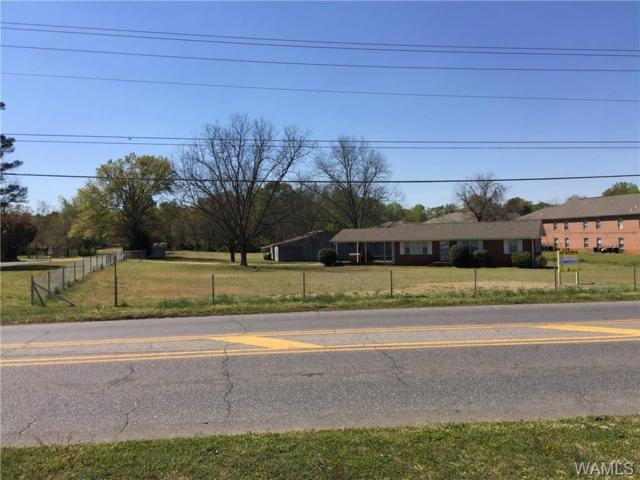 00 Old Greensboro Road, TUSCALOOSA, AL 35405 (MLS #132354) :: Wes York Team