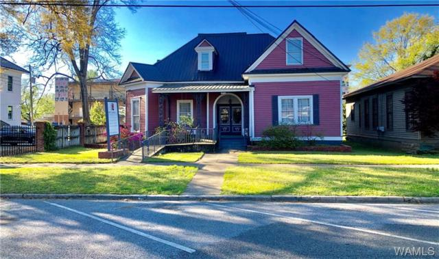 2711 6th Street, TUSCALOOSA, AL 35401 (MLS #132376) :: The Alice Maxwell Team