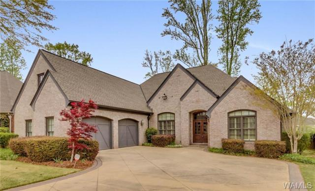756 Cambridge Lane, TUSCALOOSA, AL 35406 (MLS #132393) :: The Gray Group at Keller Williams Realty Tuscaloosa