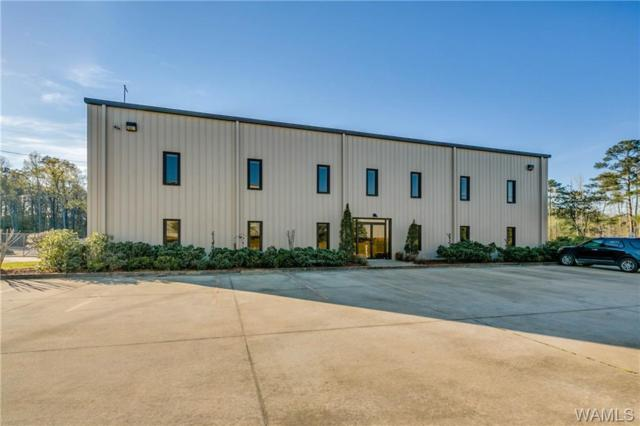 4000 Industrial Drive, COTTONDALE, AL 35453 (MLS #132398) :: Wes York Team