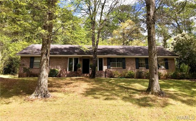 4928 Red Oak Lane, TUSCALOOSA, AL 35405 (MLS #132401) :: Hamner Real Estate