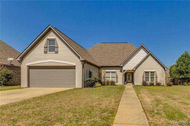4514 Carroll Street, NORTHPORT, AL 35475 (MLS #132409) :: Hamner Real Estate