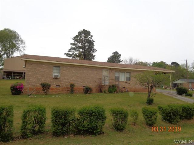 4040 Johnny Shines Street, TUSCALOOSA, AL 35404 (MLS #132450) :: Hamner Real Estate