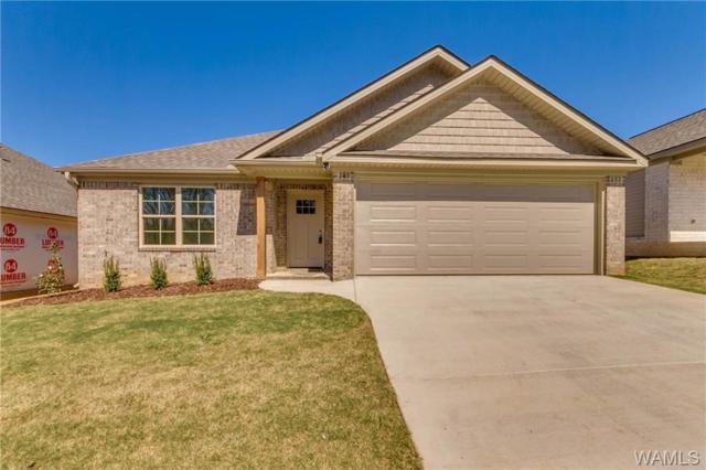 5320 University Gardens Drive, TUSCALOOSA, AL 35453 (MLS #132452) :: Hamner Real Estate