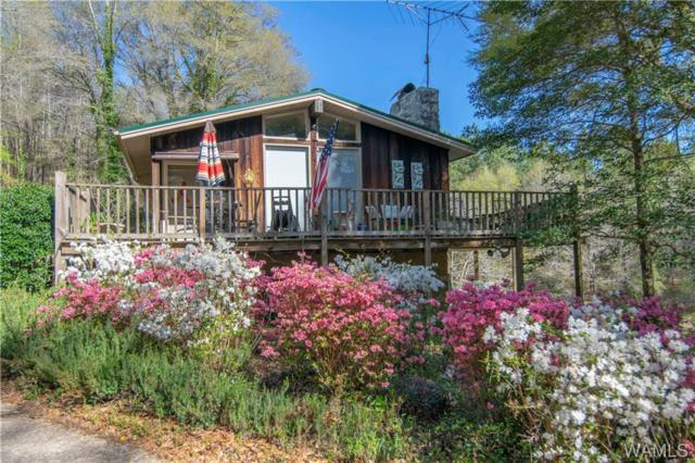 15483 Sylvan Loop Road, FOSTERS, AL 35463 (MLS #132484) :: Hamner Real Estate