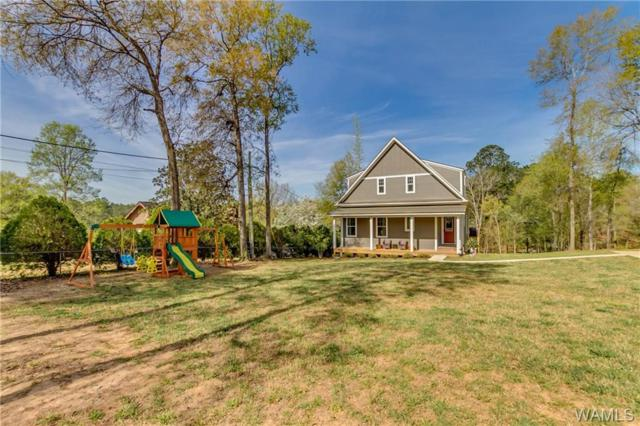 15408 Choctaw Trail, NORTHPORT, AL 35475 (MLS #132487) :: The Gray Group at Keller Williams Realty Tuscaloosa