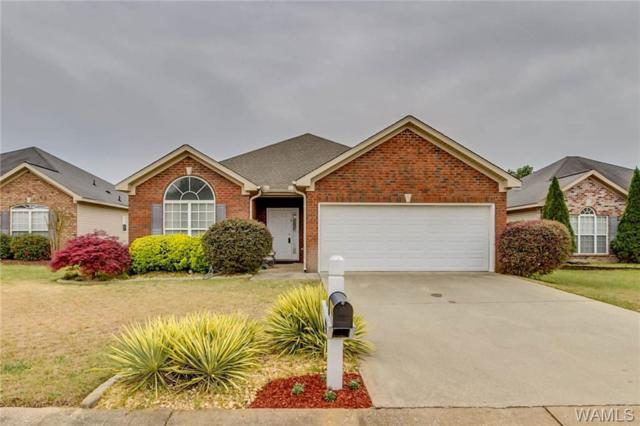 4986 Ross Circle, NORTHPORT, AL 35475 (MLS #132512) :: The Advantage Realty Group