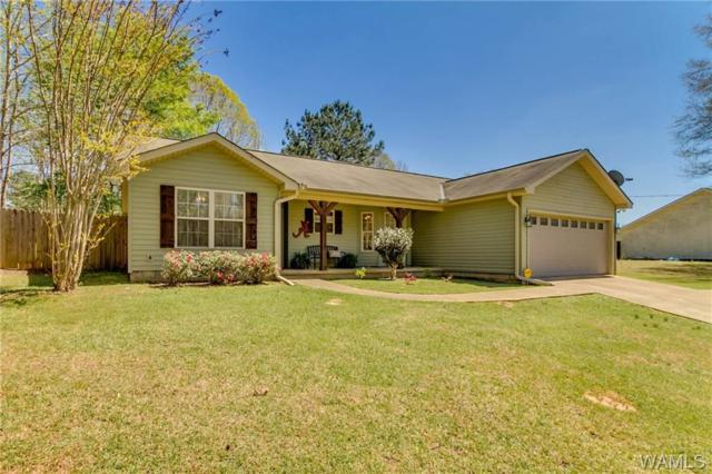 14043 Doyle Beams Road, COTTONDALE, AL 35433 (MLS #132524) :: Hamner Real Estate