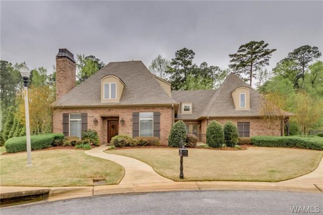 1710 Rocky Ridge Cove, TUSCALOOSA, AL 35406 (MLS #132533) :: The Gray Group at Keller Williams Realty Tuscaloosa
