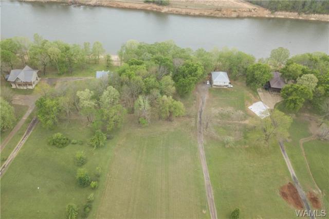 0 Riverbend Road, MOUNDVILLE, AL 35474 (MLS #132548) :: Hamner Real Estate