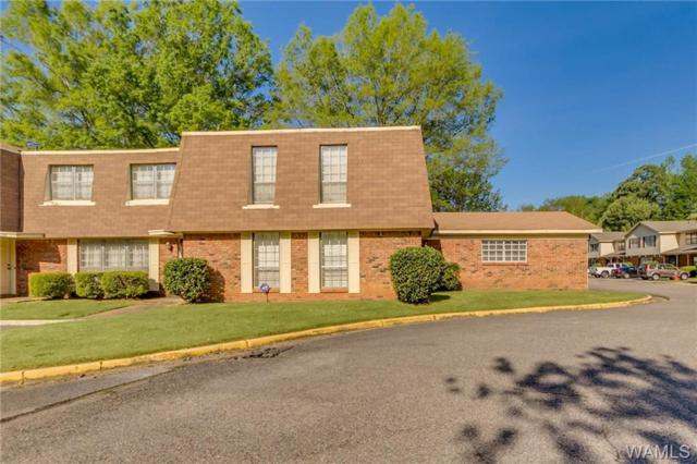 5709 Woodland Trace, TUSCALOOSA, AL 35405 (MLS #132570) :: The Advantage Realty Group