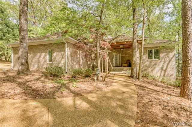 7313 Spinnaker Avenue NE, TUSCALOOSA, AL 35406 (MLS #132582) :: Wes York Team