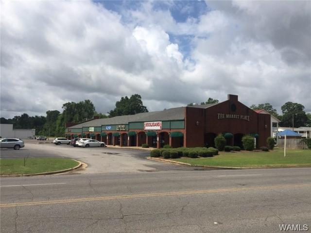 501 Hargrove Road 1,3,4,5,6, TUSCALOOSA, AL 35401 (MLS #132600) :: The Alice Maxwell Team