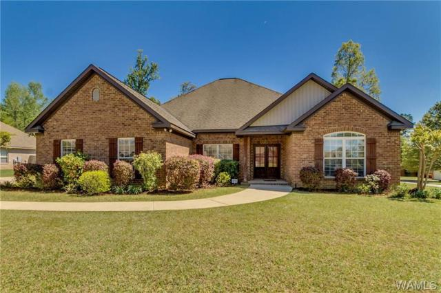11698 Fieldstone Circle, NORTHPORT, AL 35475 (MLS #132633) :: The Advantage Realty Group