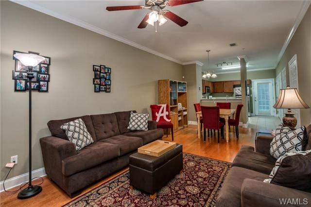 3218 Veterans Memorial Parkway #711, TUSCALOOSA, AL 35404 (MLS #132648) :: The Gray Group at Keller Williams Realty Tuscaloosa