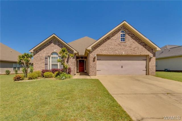 5118 Chestertown Trace, NORTHPORT, AL 35475 (MLS #132650) :: The Advantage Realty Group