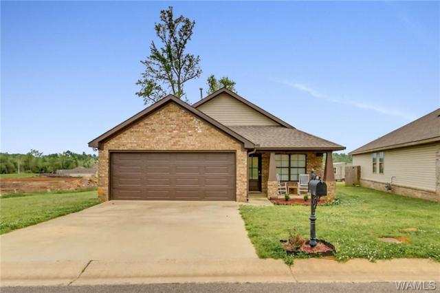 465 Barn Wood Road, TUSCALOOSA, AL 35405 (MLS #132653) :: Hamner Real Estate
