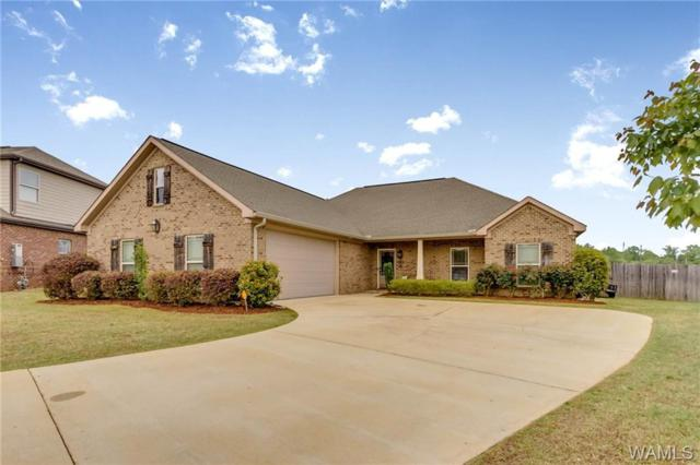 11715 Belle Meade Circle, NORTHPORT, AL 35475 (MLS #132665) :: The Gray Group at Keller Williams Realty Tuscaloosa