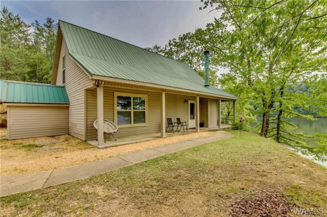 13400 Howse Camp Road, TUSCALOOSA, AL 35406 (MLS #132681) :: Hamner Real Estate