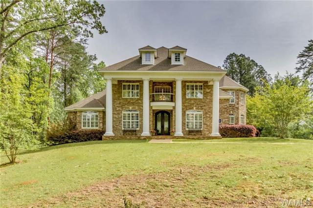 15599 Yellow Creek Road, TUSCALOOSA, AL 35406 (MLS #132686) :: Hamner Real Estate