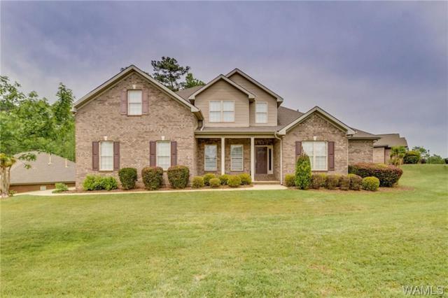 3670 Brook Highland Drive, TUSCALOOSA, AL 35406 (MLS #132687) :: Hamner Real Estate