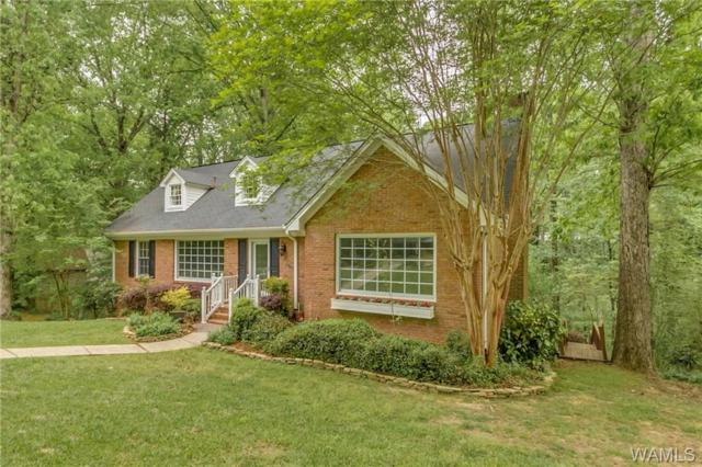 4002 Windermere Drive, TUSCALOOSA, AL 35405 (MLS #132688) :: Wes York Team