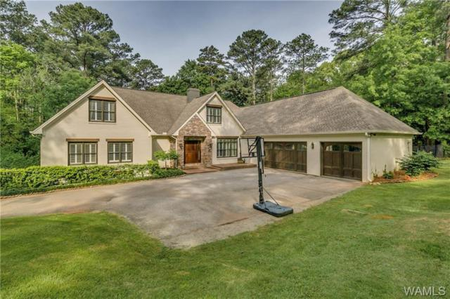 27 Ridgeland, TUSCALOOSA, AL 35406 (MLS #132689) :: Hamner Real Estate