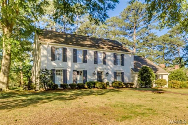 1114 Meadow Lane N, TUSCALOOSA, AL 35406 (MLS #132695) :: Hamner Real Estate