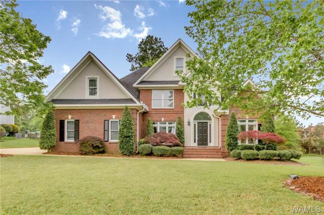 5920 Bradford Lane, TUSCALOOSA, AL 35405 (MLS #132704) :: Wes York Team