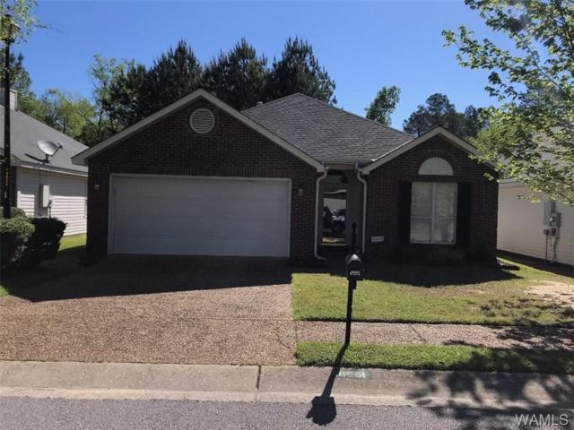 6551 Ash Hill Drive, TUSCALOOSA, AL 35405 (MLS #132733) :: Hamner Real Estate