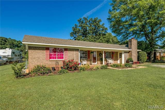 330 Lecroy Cir, BRENT, AL 35034 (MLS #132743) :: The Gray Group at Keller Williams Realty Tuscaloosa
