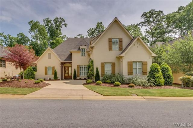 2700 Beacon Hill Parkway, TUSCALOOSA, AL 35406 (MLS #132744) :: The Gray Group at Keller Williams Realty Tuscaloosa