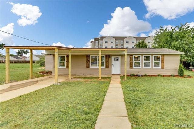 1271 Lynnwood Park, TUSCALOOSA, AL 35404 (MLS #132751) :: Hamner Real Estate