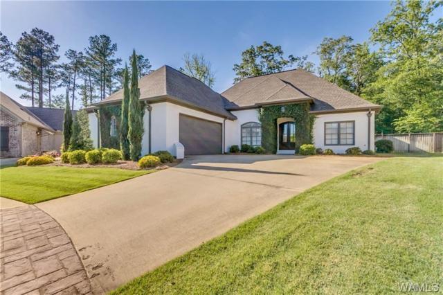 5097 Yorkshire Lane, TUSCALOOSA, AL 35406 (MLS #132752) :: Hamner Real Estate