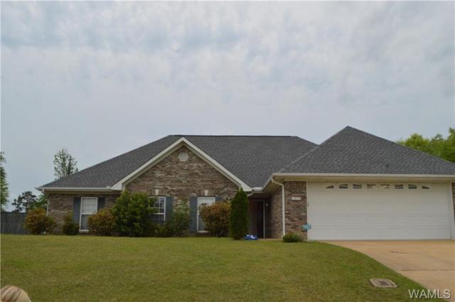 13848 Burks Parkway, NORTHPORT, AL 35475 (MLS #132754) :: The Gray Group at Keller Williams Realty Tuscaloosa