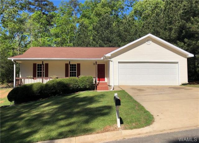 15266 Loblolly Court, NORTHPORT, AL 35475 (MLS #132785) :: The Advantage Realty Group