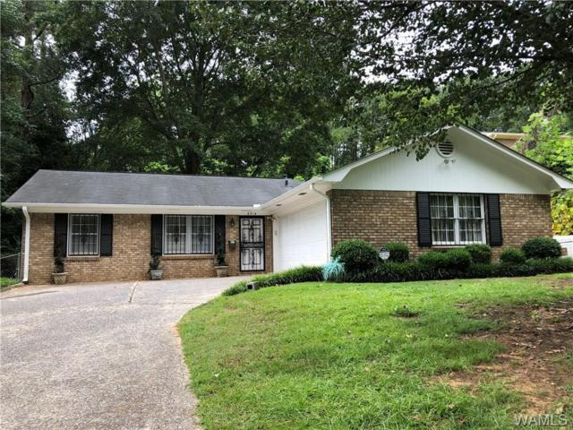 2716 Woodland Road, TUSCALOOSA, AL 35404 (MLS #132786) :: The Gray Group at Keller Williams Realty Tuscaloosa