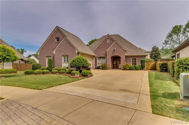 762 Cambridge Lane, TUSCALOOSA, AL 35406 (MLS #132788) :: Hamner Real Estate